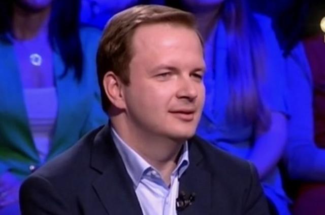 Алексей Говырин
