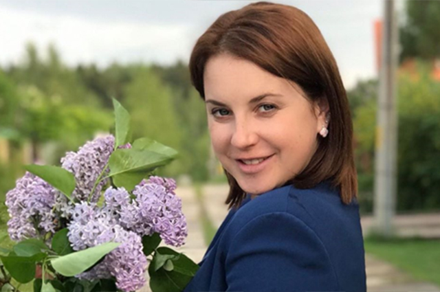 Ирина Слуцкая станет мамой в третий раз