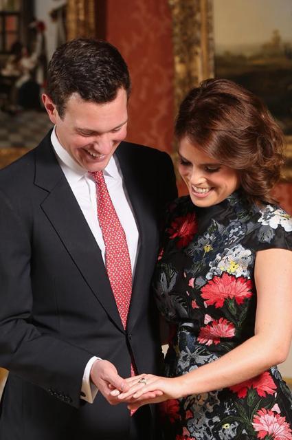 Диагноз по фото: в сети считают, что принцесса Евгения беременна
