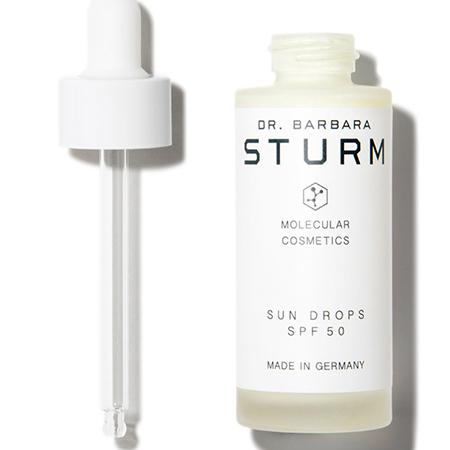 Солнцезащитная сыворотка Sun Drops SPF 50, Dr. Barbara Sturm
