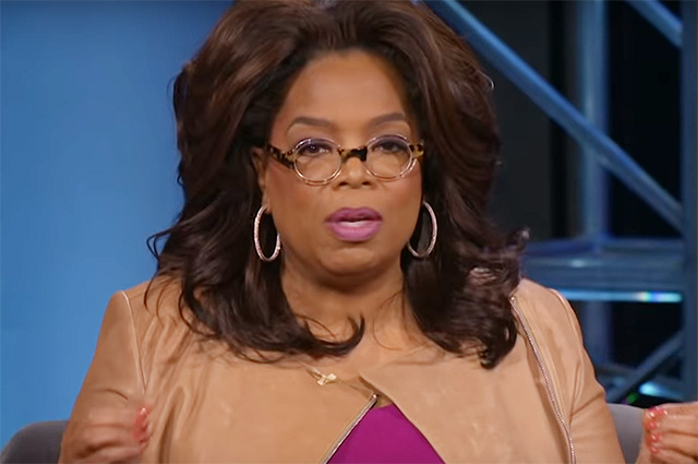 Опра Уинфри взяла интервью у героев фильма «Покидая Нетландию», обвинивших Майкла Джексона в педофилии