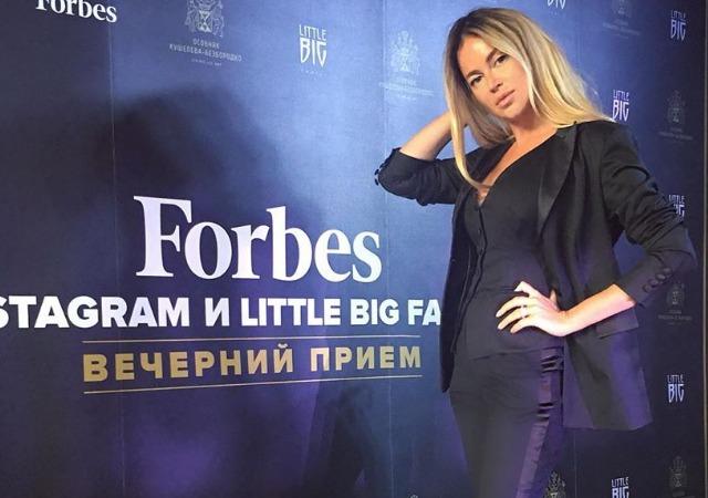 Как прошла вечеринка Forbes и МегаФона в рамках ПМЭФ-2019