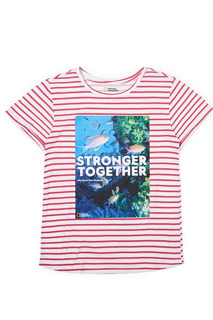 Женские футболки Springfield