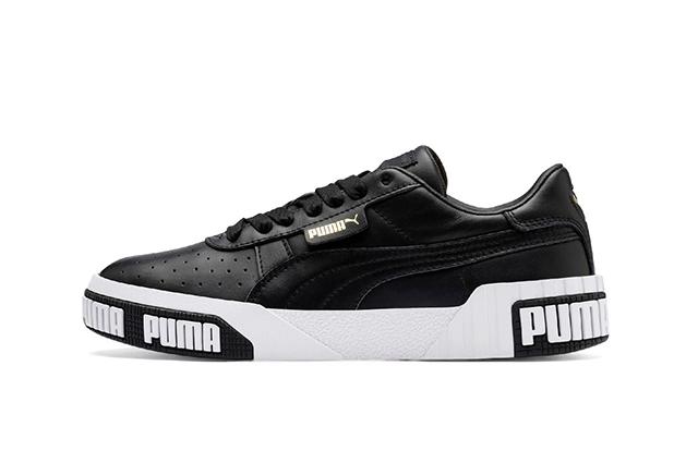 Кроссовки из новой коллекции Puma