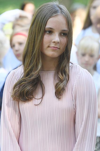 Принцесса Ингрид Александра