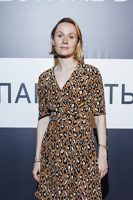 Варвара Мельникова