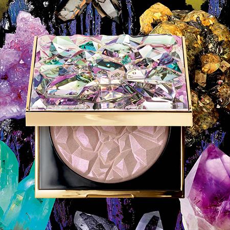 Wanted: совместная коллекция эксперта по кристаллам и Smashbox