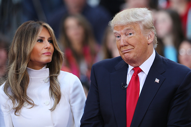 Новым пресс-секретарем Дональда Трампа стала помощница его супруги Мелании