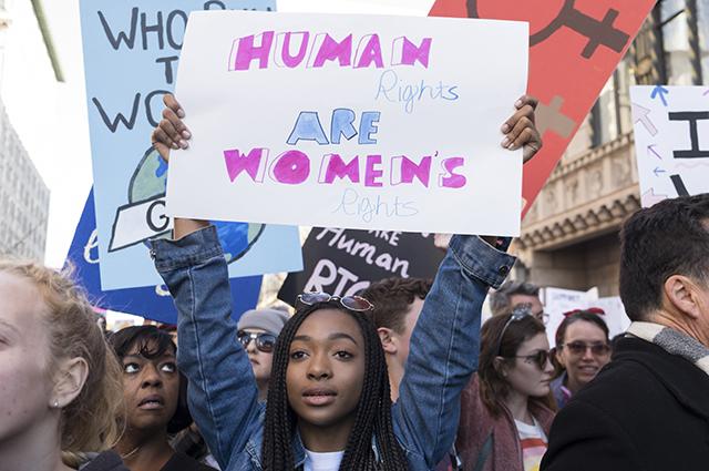 Изнасилование, неравноправие полов и подчинение мужьям: как живут женщины в различных странах мира