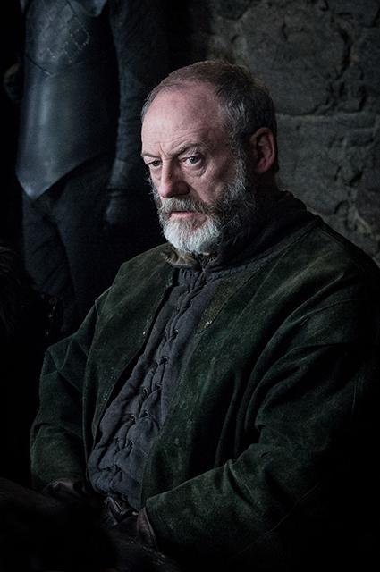 В сети появились первые официальные фото восьмого сезона «Игры престолов»