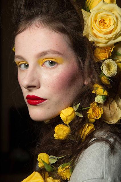 Мастер-класс: как повторить яркие бьюти-образы, созданные топ-визажистами