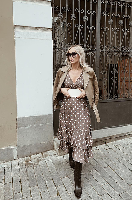 Первая леди Тбилиси, дизайнер и многодетная мама: что мы знаем про Ануки Арешидзе