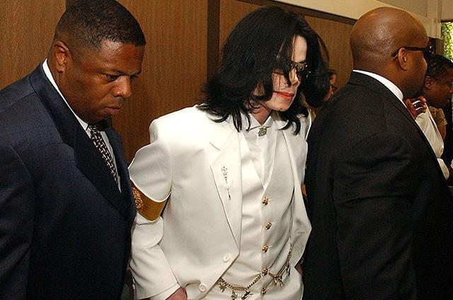 Пэрис Джексон отреагировала на выход скандального фильма «Покидая Нетландию» о Майкле Джексоне