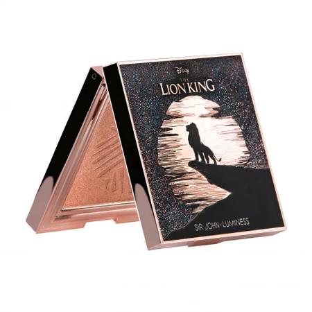 Wanted: мейкап-коллекция Luminess, посвященная фильму «Король Лев»