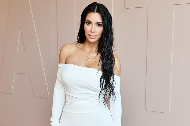 Ким Кардашьян отсудила 2,7 миллиона долларов у интернет-магазина за использование ее образа