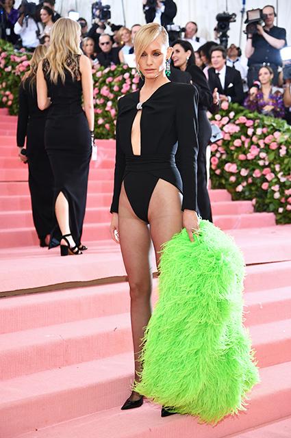 Бал Института костюма — 2019: Леди Гага, Серена Уильямс и другие звезды на красной дорожке