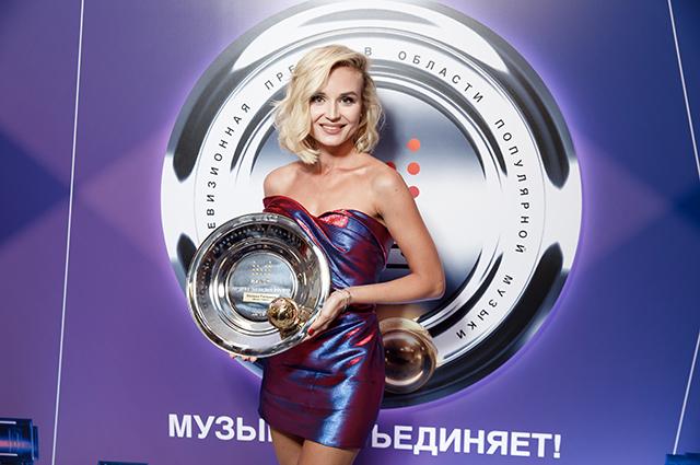 Полина Гагарина, Ксения Собчак, Дима Билан, Сергей Лазарев, Филипп Киркоров и другие гости