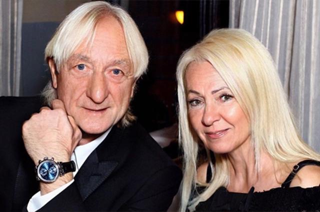 «И жили они долго и счастливо»: как будут выглядеть звездные пары в старости