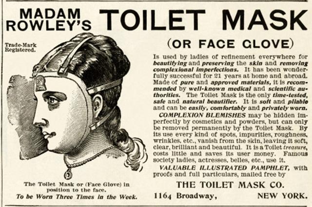 Face Time: как тканевая маска стала самым популярным бьюти-средством в мире