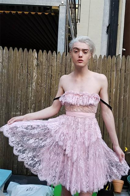 7 моделей-трансгендеров, которые меняют мир моды прямо сейчас
