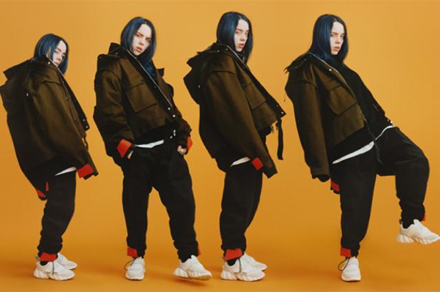 Модный дайджест: от Арианы Гранде в рекламе Givenchy до