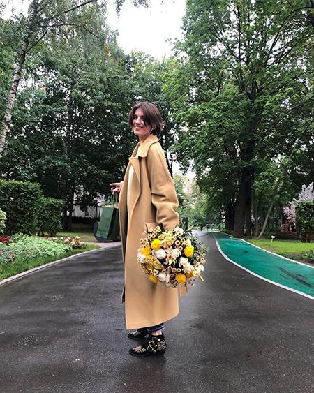 Анна Чиповская