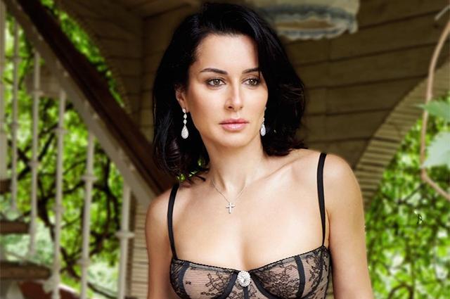 Вышел первый трейлер сериала о порно от Тины Канделаки