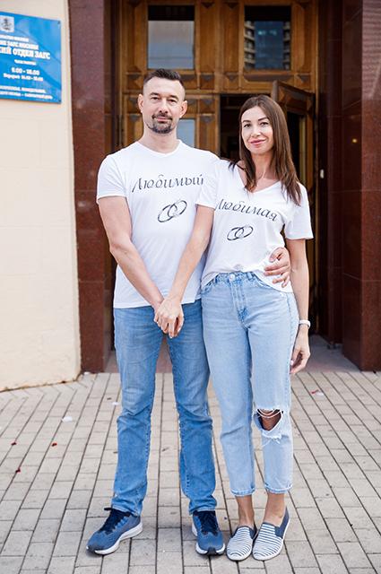 Антон и Вера