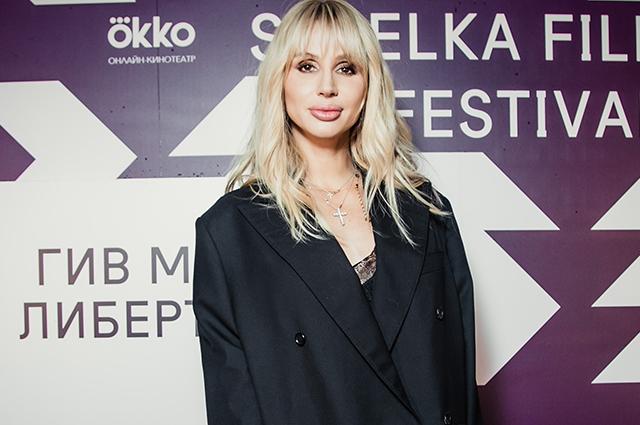 Светлана Лобода, Надежда Михалкова, Данила Козловский и другие на кинофестивале в Москве