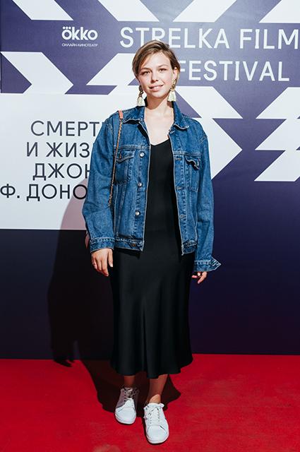 Таисия Вилкова