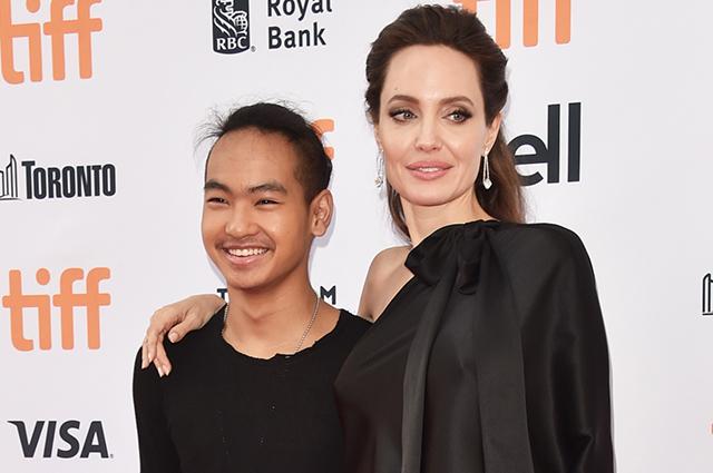 Старший сын Джоли и Питта Мэддокс поступил в университет Южной Кореи и будет изучать биохимию