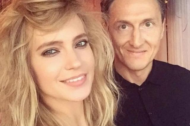 Наталья Ионова прокомментировала слухи о разводе: