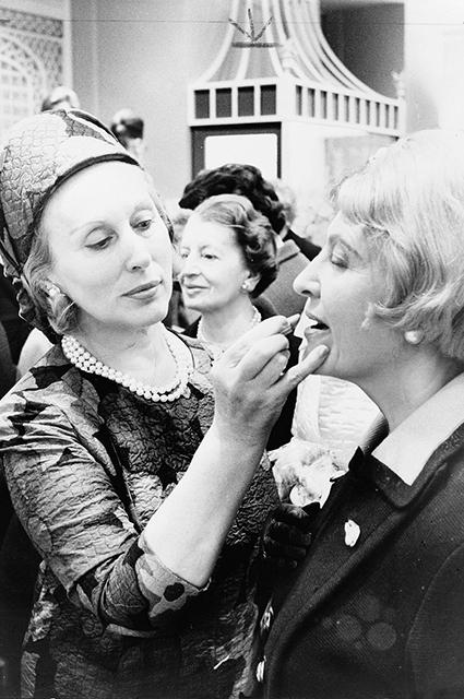 Шарлотт Тилбери, Пэт Макграт, Эсте Лаудер и еще семь женщин, которые изменили индустрию красоты