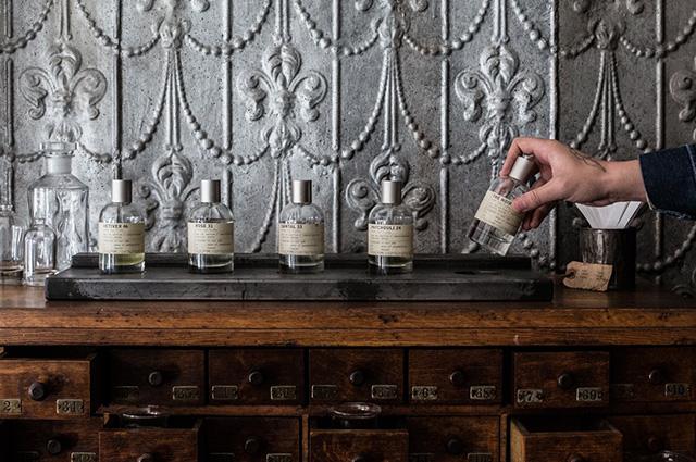 Wanted: ароматы в лаконичных флаконах с