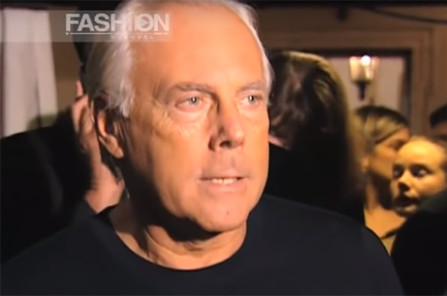 КультПоказ: мистика, слезы и супермодели на первом показе Versace после смерти дизайнера Джанни Версаче