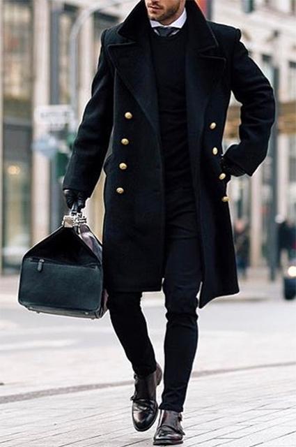 Модный дайджест: от презентации новых кроссовок до модных ошибок Квентина Тарантино