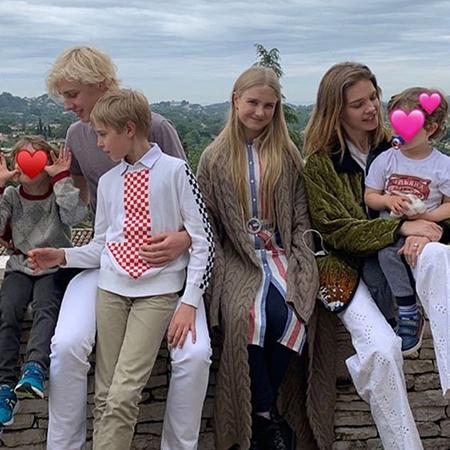 Наталья Водянова: «Сама делаю всю работу по дому, а для мужа даже яичница — это проблема»