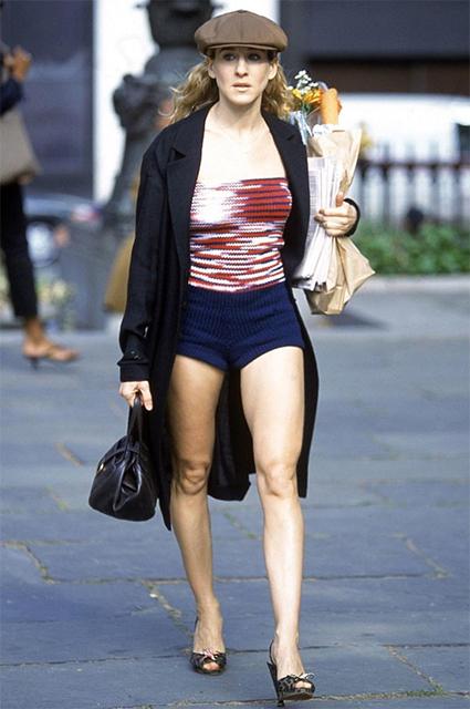 Требует жертв: 8 раз, когда мода заставляла знаменитостей страдать