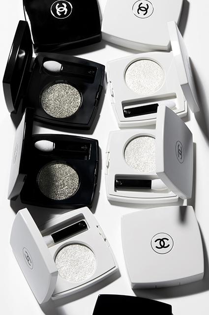 Wanted: черно-белая коллекция макияжа Noir Et Blanc от Chanel