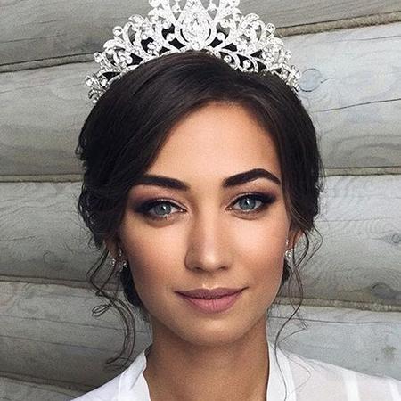 Меган Маркл нашла вдохновение для свадебного макияжа на Pinterest