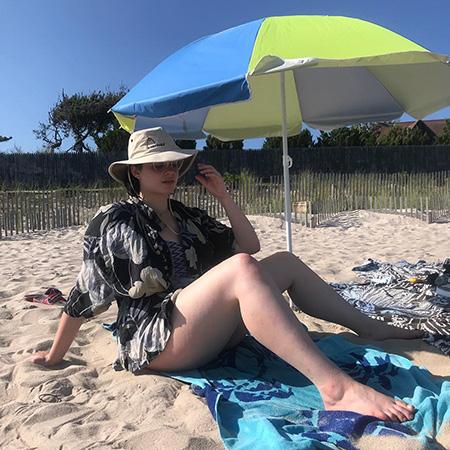 Активистка бодипозитива и звезда «Эйфории»: что нужно знать о Барби Феррейре