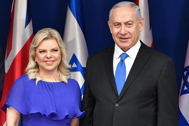 Слишком много скандалов: что мы знаем о первой леди Израиля Саре Нетаньяху
