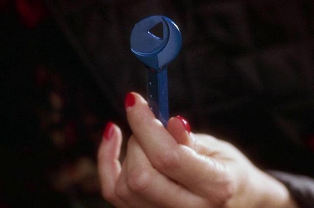 Стоп, снято: 7 самых запоминающихся nail-дизайнов из фильмов