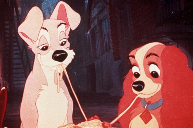 В сети появился первый трейлер диснеевской киноверсии мультфильма