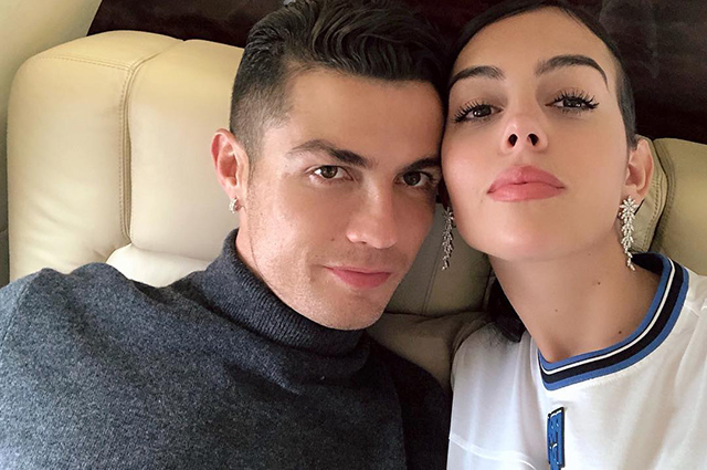 Джорджина Родригес об отношениях с Криштиану Роналду: «Нелегко встречаться с таким знаменитым человеком»