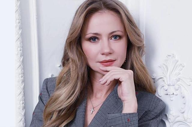 Мария Миронова станет мамой второй раз