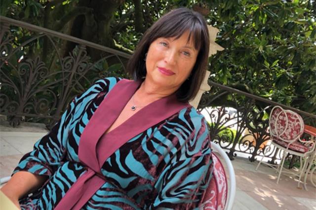 Ольга Шайхлисламова