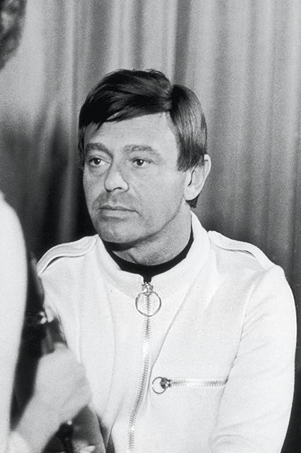 Руди Гернрайх