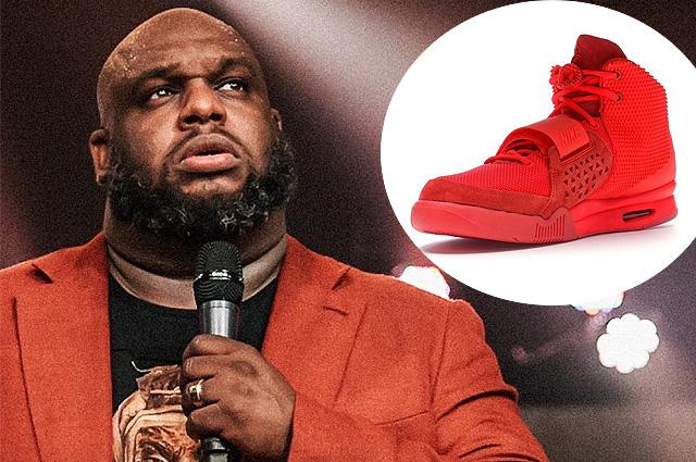 Пасторы в дизайнерских кроссовках: в Instagram обсуждают, сколько стоит обувь церковных служителей