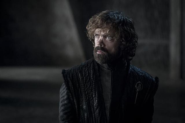 Пятая серия финального сезона «Игры престолов»: новые кадры